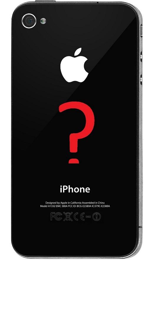 iPhone 6 gesichtet!