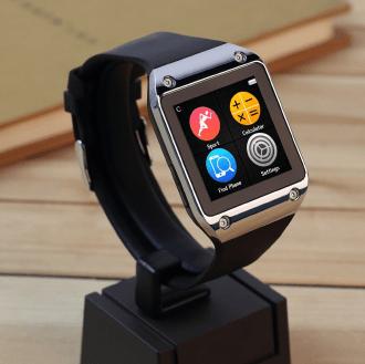 Verkaufszahlen Smartwatches und Wearables