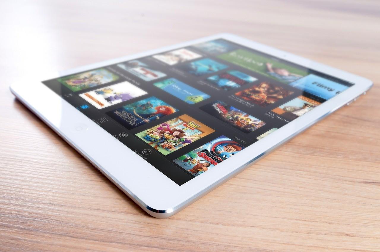 Kann man mit iPad Geld verdienen?