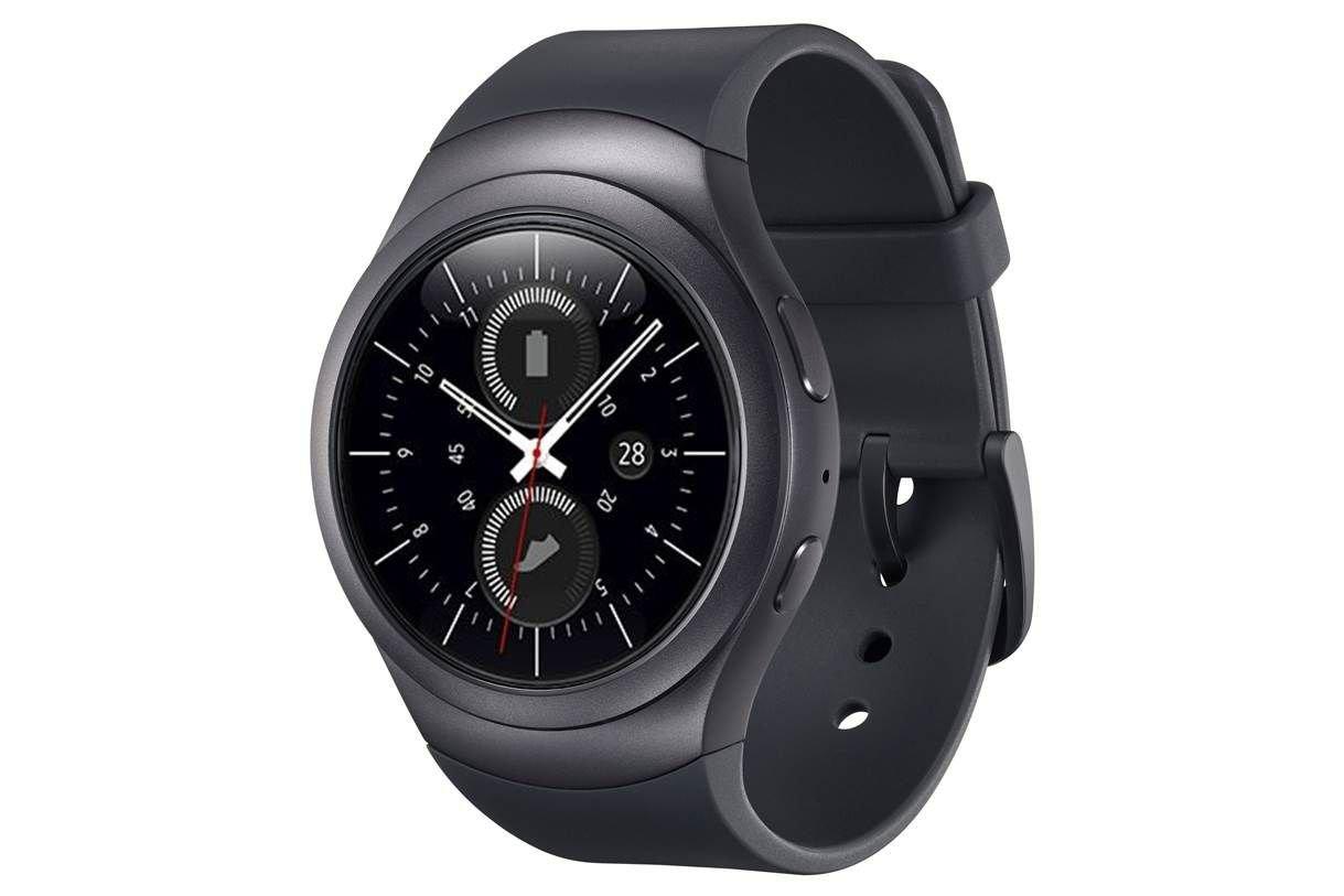 Samsung Gear 2 im Powerbank Test Dezember 2015