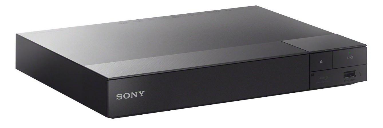 Blu-Ray-Player Test Dezember 2015 – Der Testsieger Sony BDP-S6500