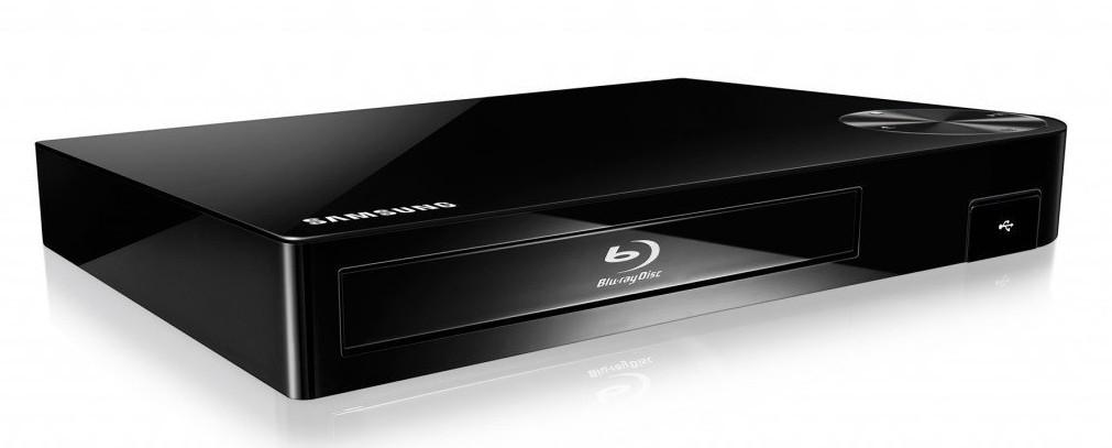 Blu-Ray-Player Test Dezember 2015 – Der Preistipp Samsung BD-F5100